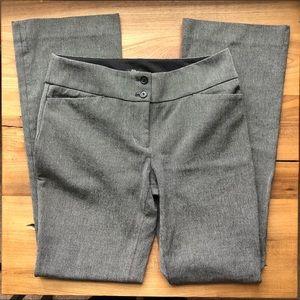 NWOT Loft Julie Boot Cut Trousers
